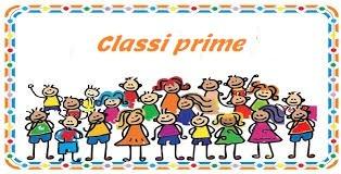 Classi prime Scuola Primaria: incontro con le famiglie