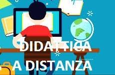 Attivazione Didattica a distanza